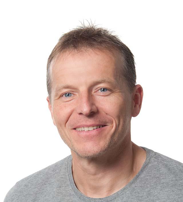Andreas Allinger