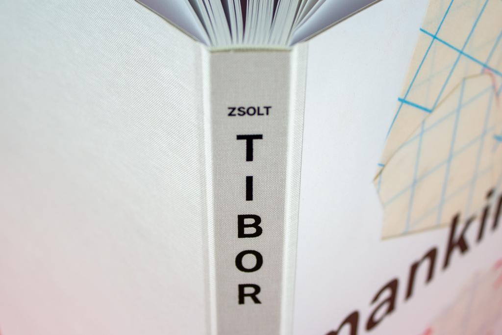Druckerei Berger Produktbeispiel Bücher