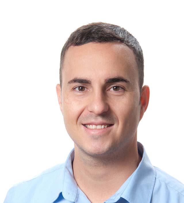 Christian Steindl
