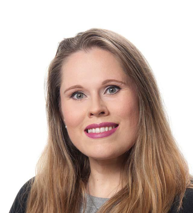 Daniela Wiesinger