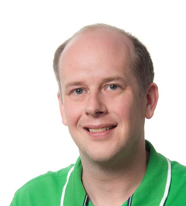 David Loescher