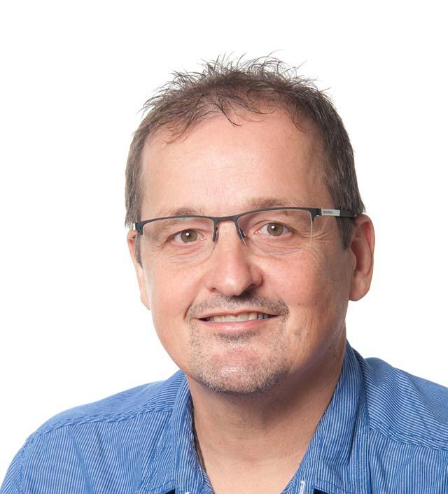 Ernst Reininger