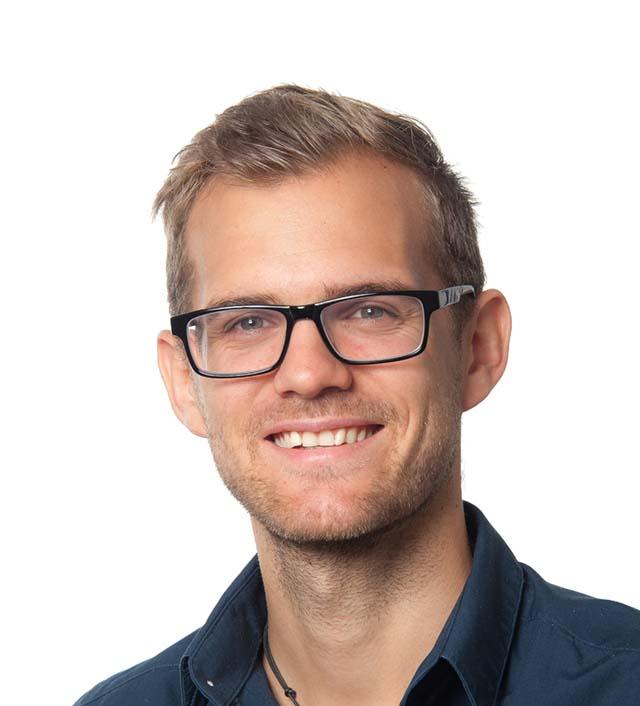 Florian Hummel