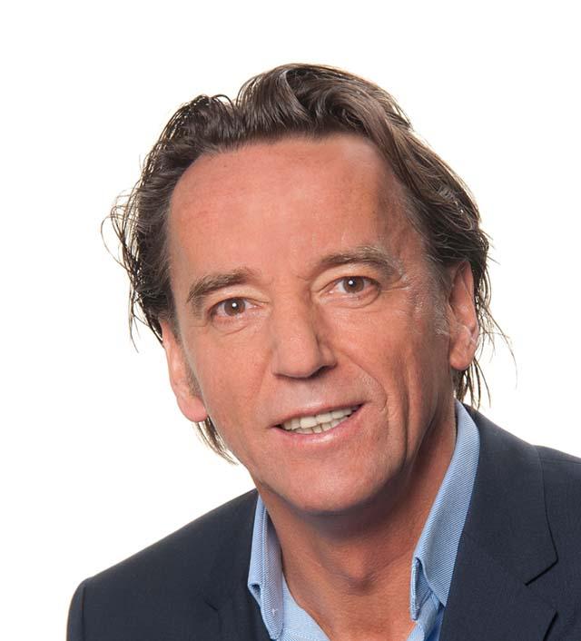 Gerhard Stany