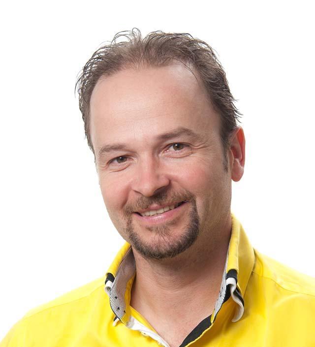 Johannes Toifl