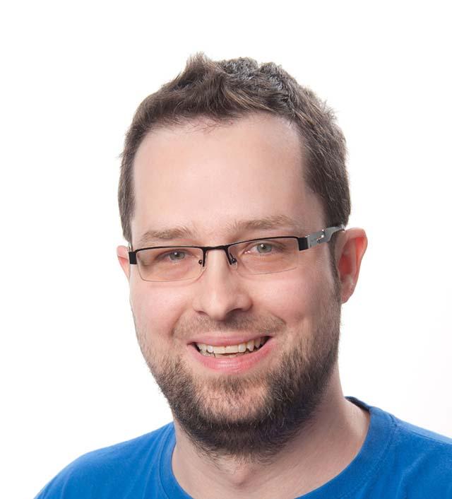 Lukas Nistelberger