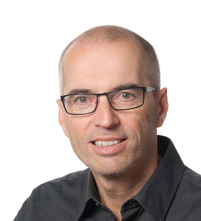 Manfred Gabler