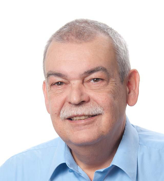 Manfred Zimmel