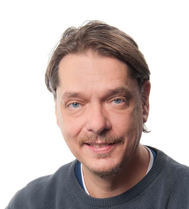 Martin Spiegelhofer