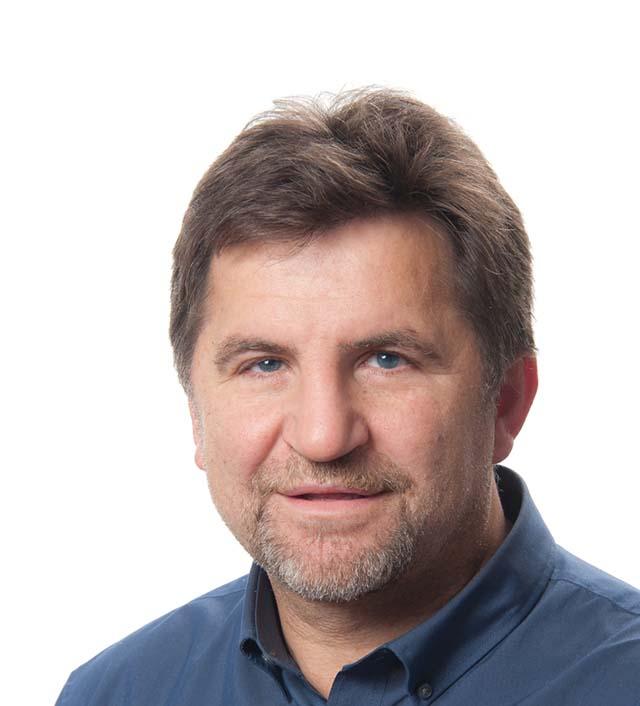 Raimund Bock