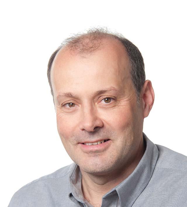 Reinhard Brandner