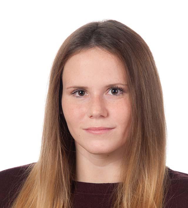 Verena Thaller
