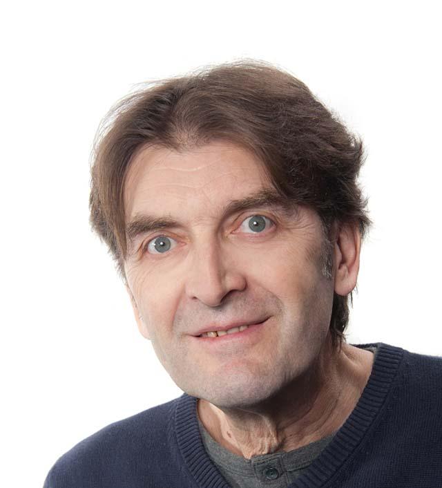 Vlado Kalajdzic