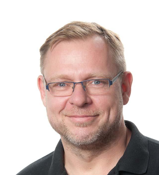 Werner Gantar