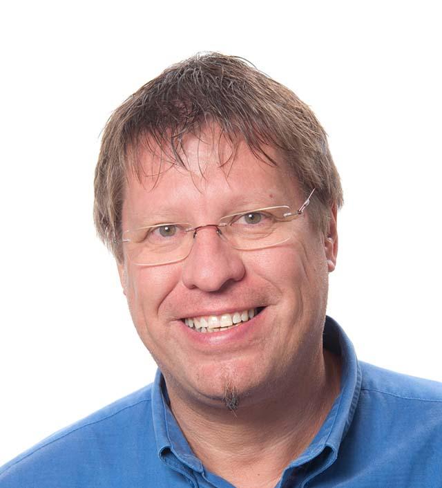 Werner Krapfenbauer