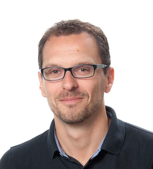 Wolfgang Grenus