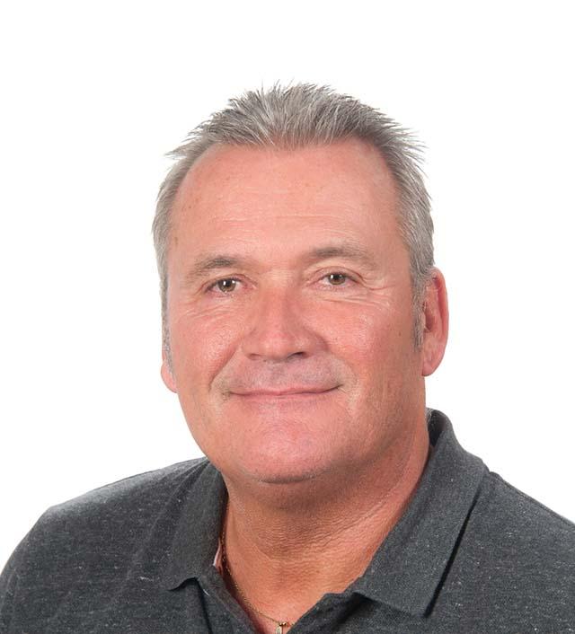 Wolfgang Prokosch